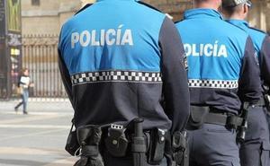 Al menos 356 policías locales de Castilla y León se han acogido a la jubilación anticipada