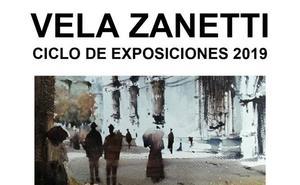El taller de dibujo y acuarela de Juan Fernández llega a León