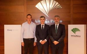 Un acuerdo de Unicaja Banco y Ebury facilitará a empresas y autónomos las transacciones internacionales y operaciones de divisas
