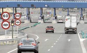 Los leoneses que viajen a Madrid seguirán pagando en la AP-6 hasta 2024