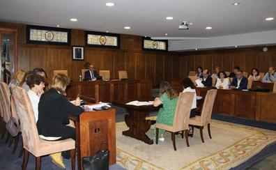 El Ayuntamiento de Ponferrada constituye las comisiones informativas del nuevo organigrama político