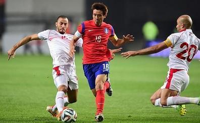 Las dos Coreas, en el mismo grupo de clasificación para el Mundial