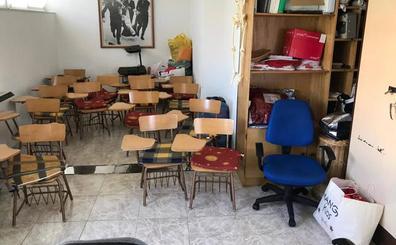 Cruz Roja en León atribuye la destitución en Astorga a «trato indebido a mujeres y a ciertos colectivos»