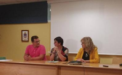 San Andrés del Rabanedo acoge hasta este viernes un programa sobre el acoso escolar