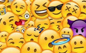 León habla 'emoji'