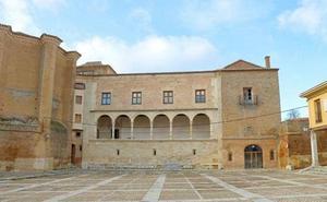 El PSOE exige las intervenciones necesarias para la restauración integral del Palacio de Grajal