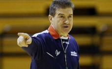 Manolo Cadenas, 30 años de carrera por un oro y una plaza olímpica para Argentina