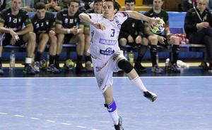 Mario López es ambicioso y considera «obligado pasar» a 3ª ronda de la Copa EHF