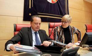 La Junta de Castilla y León es la Administración que menos asume las recomendaciones del Consejo de Cuentas