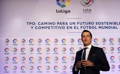 Investigan a Juanma López y un fondo de inversión que trabaja con varios clubes españoles