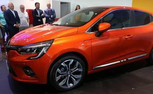 Renault estrena casa en León