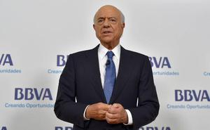 Anticorrupción pedirá que se investigue a BBVA por el presunto espionaje de Villarejo