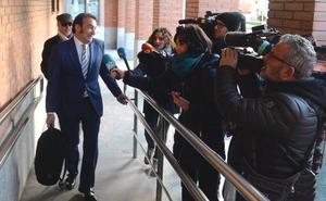 La acusación particular se adherirá a la Fiscalía en el caso Arandina con penas de 39 años para los leoneses 'Lucho' y 'Viti'