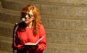 Cuatro poetas leonesas participarán en el acto que cada mes organiza Cristina Penalva en Alcalá de Henares