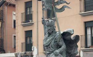 Los habitantes de la Cepeda homenajearán al Reino de León leyendo los 'Decreta de Alfonso IX'