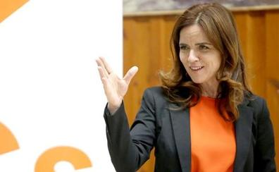 La procuradora leonesa Carlota Amigo se sorprende por las críticas de la elección de Maroto como senador por Castilla y León