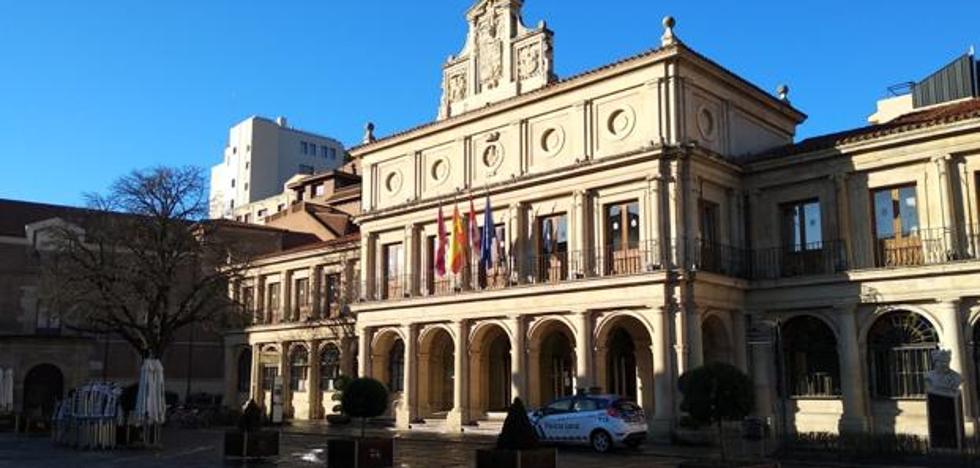 Los cambios de José Antonio: acercar el ayuntamiento a los leoneses y un presupuesto de todos