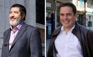 Mitadiel será el gerente regional de Sacyl y José Miguel García, el secretario general de Transparencia