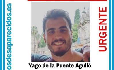 Buscan a un joven, familiar de un miembro de la Federación de Peñas de la SDP, desaparecido en Ortigueira