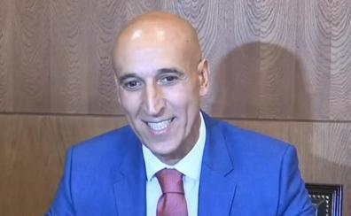 En directo | El alcalde de León presenta al nuevo equipo de gobierno