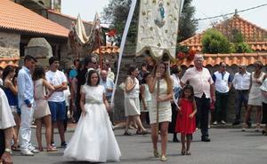 Castrillo de las Piedras celebra sus fiestas patronales con actividades para todos los públicos