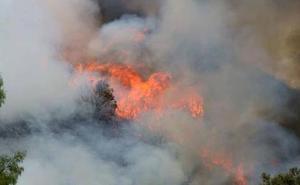 La Junta de Castilla y León augura una «temporada dura» de incendios y pide «extremar las precauciones»