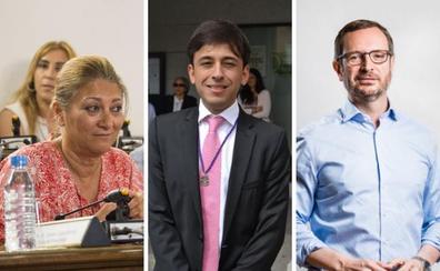 El PSOE propone a Teresa López y a Francisco Díaz como senadores autonómicos y el PP, a Maroto
