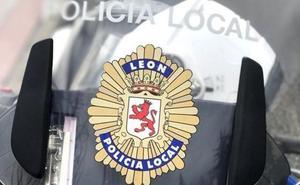Buscan al propietario de un vehículo que apareció con la ventanilla rota y 1.160 euros en la guantera