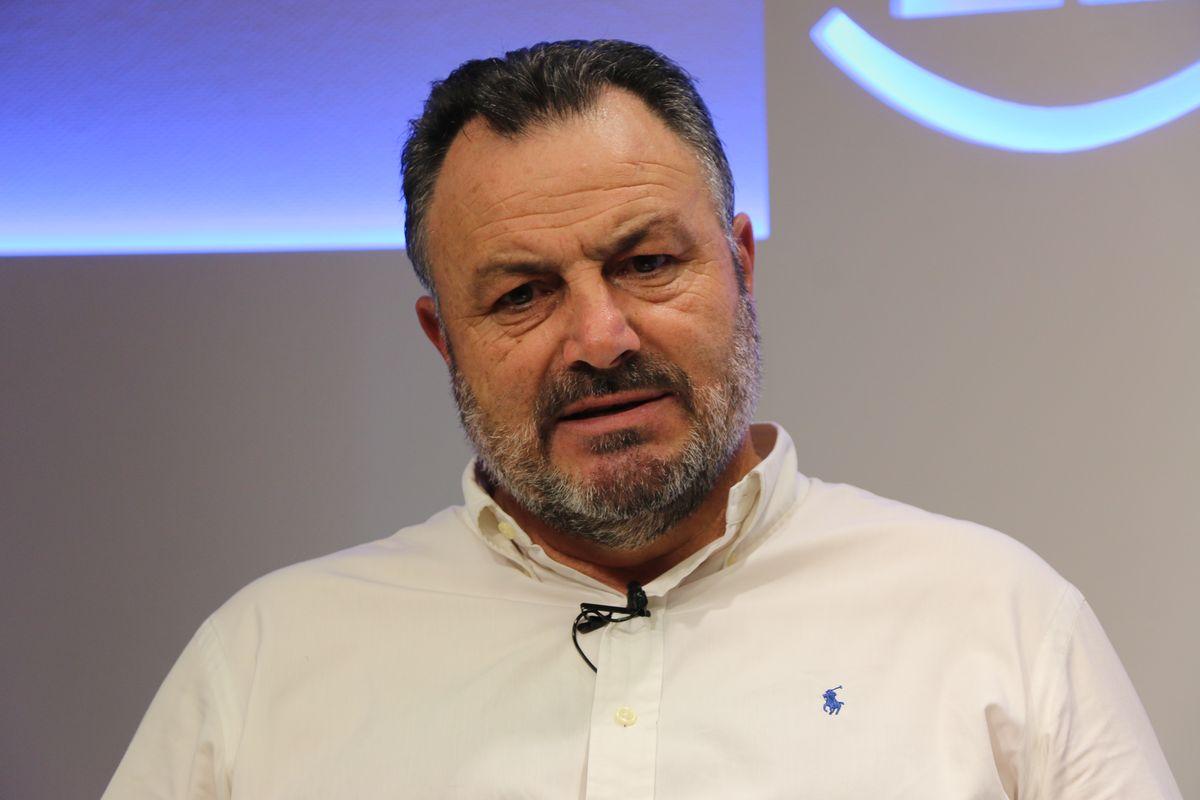 Eduardo Morán, presidente de la Diputación, en leonoticias