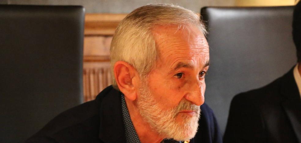Matías Llorente: «El único deber es la convicción y saber dar respuestas a los problemas de la provincia»