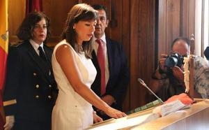 Villarroel (Cs): «Impulsaremos una reestructuración de la Diputación y que el dinero llegue a donde debe»