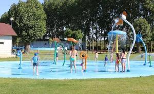 leonoticias.tv | En directo, la piscina de Valencia de Don Juan
