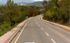 Herido un varón de 54 años en un accidente de tráfico en Borrenes