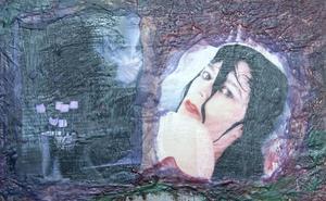 La artista Marta Eva Llamera presenta su exposición «Serie de SERIES» en La Vecilla