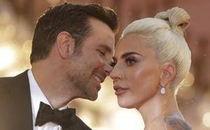 Lady Gaga ya vive con Bradley