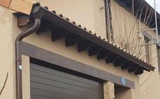 Canalones Intec, la mejor solución para la recogida de aguas pluviales