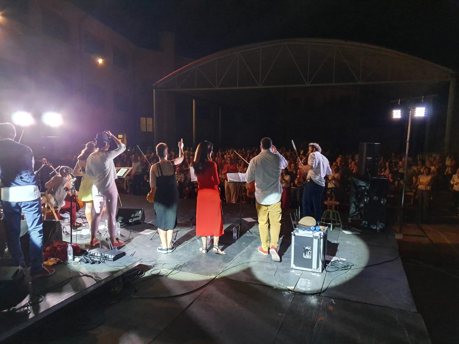 Festival de Jazz Cuna del Parlamentarismo