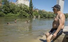 Castilla y León activa la alerta amarilla por temperaturas de hasta 38 grados