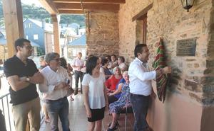 Santa Marina de Torre rehabilita la Casa del Cura como edificio de usos múltiples en el 90 aniversario de su construcción