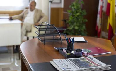 El Norte entrevista este domingo a Francisco Igea, líder de Ciudadanos en la comunidad y nuevo vicepresidente de la Junta