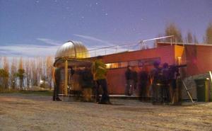 La Asociación Leonesa de Astronomía conmemora el 50 aniversario de la llegada del hombre a la Luna