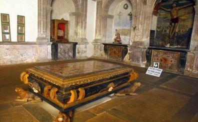 La Diócesis de Astorga celebra mañana en Villafranca del Bierzo la clausura del Año de la Santidad