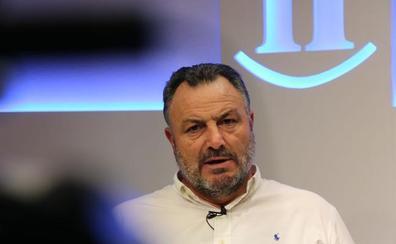 Eduardo Morán: «La Diputación no tiene que ahorrar dinero y tener un superávit tan importante si no ha satisfecho las necesidades de sus vecinos»