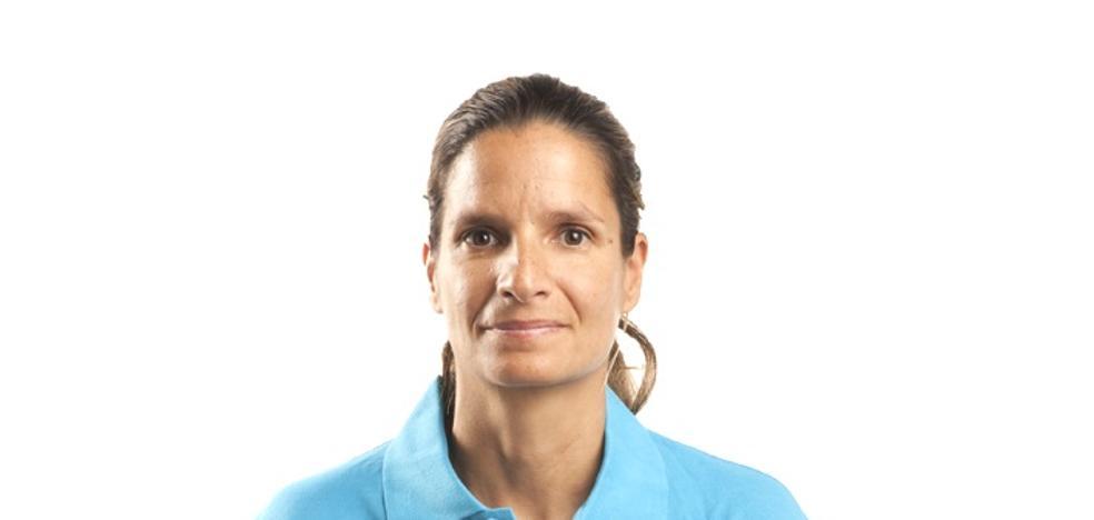 Bea Pacheco, favorita para ocupar el banquillo del Patatas Hijolusa