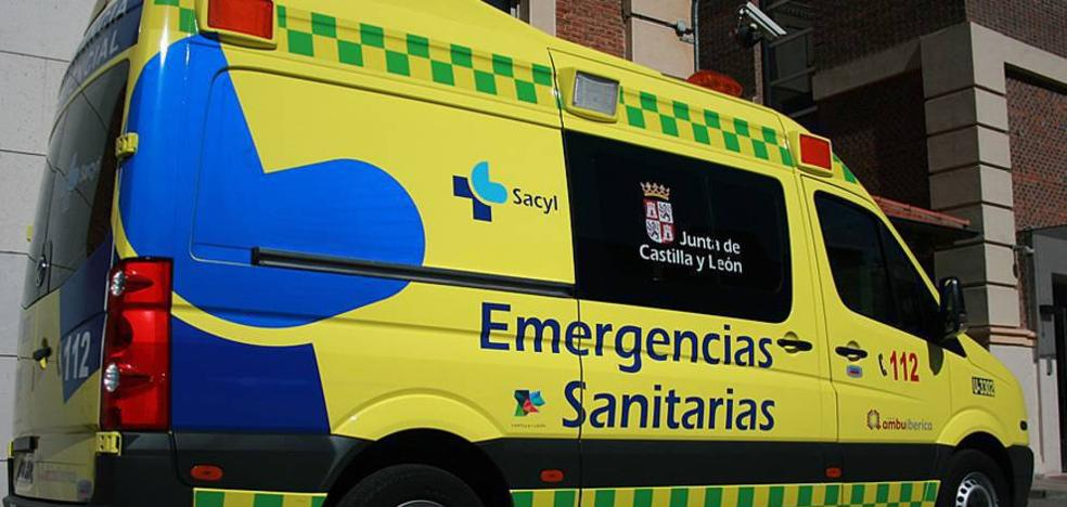 Fallecen tres jóvenes en un accidente de tráfico en Salamanca