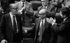 Las trece investiduras de la democracia