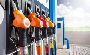 La venta de vehículos diésel disminuye en Castilla y León mientras aumentan las emisiones de CO2