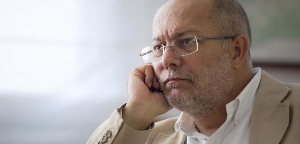 «Si nos metemos en un pacto de Gobierno con el PP es para agotar la legislatura»