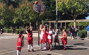 Más participación en el programa de Deporte en Edad Escolar pese al menor número de niños
