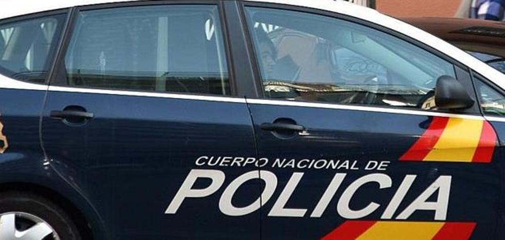 Un menor resulta herido en una disputa familiar en León y tiene que acudir dos veces al hospital